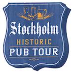 Stockholm Historic Pub Tour