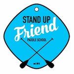 Stand Up Friend Paddle School