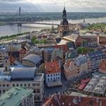 Stadsrondleidingen Riga