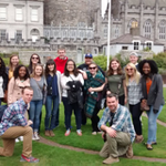 Dublin Tour Guide