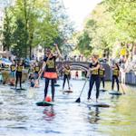 M&M SUP Amsterdam
